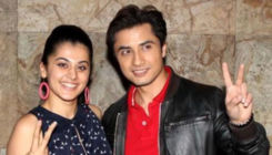 Taapsee Pannu defends Pakistani singer-actor Ali Zafar for supporting Imran Khan