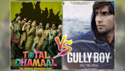 Box-Office Report: 'Total Dhamaal' outearns Ranveer Singh-Alia Bhatt starrer 'Gully Boy'