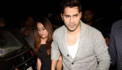 Varun Dhawan opens up on girlfriend Natasha, says