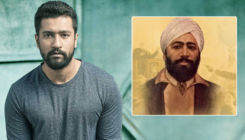 After 'Uri', Vicky Kaushal to now play a freedom fighter in Udham Singh's biopic