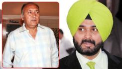 Victor Banerjee lashes out at Navjot Singh Sidhu; says