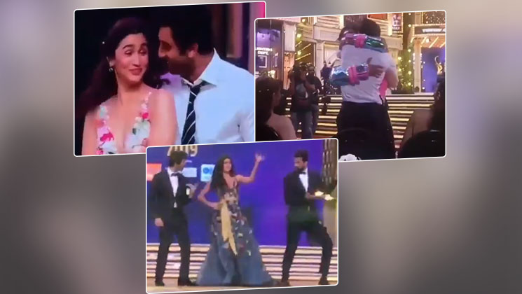 Zee Cine Awards 2019: You just can't miss these fun inside videos