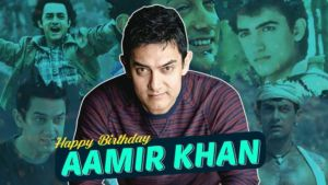 Aamir Khan Birthday Special: 7 films which you want to watch over and over again