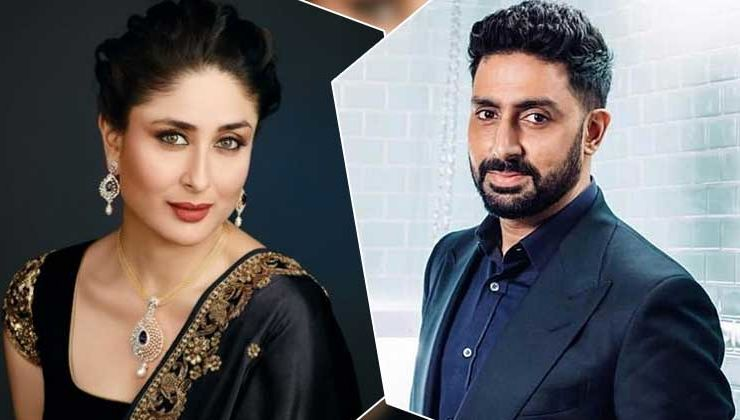 Kareena Kapoor once told Abhishek Bachchan: 'How can I fall in love with you? You're like my brother'