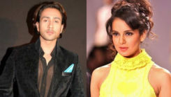 Adhyayan Suman slams Ex-GF Kangana Ranaut; says Nepotism debate is overrated