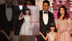 Watch: Aaradhya Bachchan loses her cool at paparazzi; says