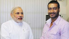 After Salman Khan, now Ajay Devgn reverts to PM Modi's appeal to vote