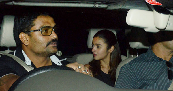 Image result for alia bhatt driver and helper