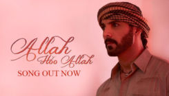 RAW song 'Allah Hoo Allah': John Abraham and Mouni Roy's track is spiritual yet captivating