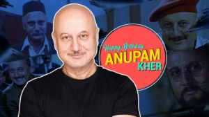 Anupam Kher Birthday Special: Top 10 films of the versatile actor