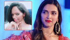 Did you know when was the first time Deepika Padukone and Laxmi Agarwal met each other?