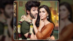 Kartik Aaryan and Kriti Sanon starrer 'Luka Chuppi' gets LEAKED by Tamilrockers through torrents