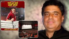 Ronnie Screwvala BLASTS INOX Leisure for banning 'Mard Ko Dard Nahi Hota'