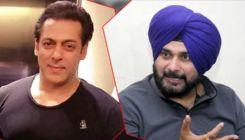 Salman Khan to bring back Navjot Singh Sidhu on 'The Kapil Sharma Show'?