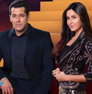 Salman Khan and Katrina Kaif to star in the third part of THIS franchise?