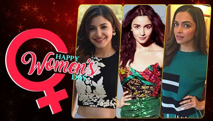 Women's Day: Have Alia Bhatt and Deepika Padukone changed the rules of the game for actresses in Bollywood?
