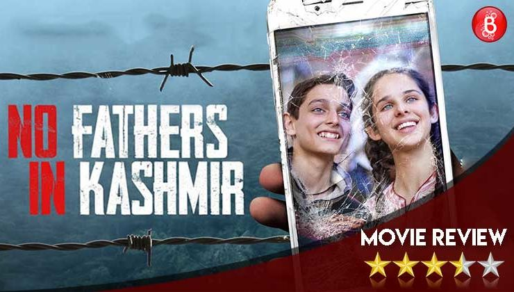 'No Fathers In Kashmir' Movie Review: An emotionally charged look at the unfortunate reality of Kashmir