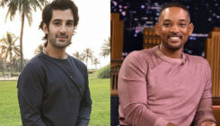 'SOTY 2' actor Aditya Seal makes a shocking revelation about shooting with Will Smith