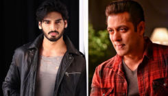 Salman Khan has a special connection to Ahan Shetty's debut film; guess what!