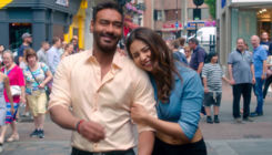 'Tu Mila To Haina' song: Ajay Devgn and Rakul Preet are all set to treat you with this breezy romantic track