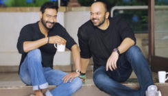 Get ready for an animated version of Rohit Shetty and Ajay Devgn's 'Golmaal'