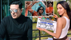 'Laaxmi Bomb': Big B to play transgender woman in Akshay Kumar and Kiara Advani starrer?