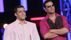 Akshay Kumar to deliver a 'Good News' on Salman Khan's 54th birthday