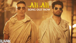 'Blank' song 'Ali Ali': Akshay Kumar and Karan Kapadia's riveting track is a must watch