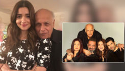 Alia Bhatt on working with Mahesh Bhatt in 'Sadak 2': I know him as my dad and not as a director