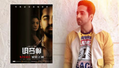 'Andhadhun' crosses Rs 300 crore in China; Ayushmann Khurrana says,