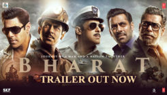 'Bharat' Trailer: Salman Khan's daredevilry is sure to get a whistle blowing response