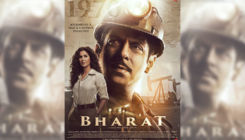 'Bharat' Poster: Salman Khan's rustic look and Katrina Kaif's curls will win your heart