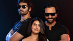 'Bhoot Police' First Look: Saif Ali Khan, Fatima Sana Shaikh, Ali Fazal's horror-comedy looks interesting