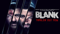 'Blank' trailer: Karan Kapadia and Sunny Deol starrer will pique your interest