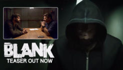 'Blank' teaser: Karan Kapadia's debut film with Sunny Deol looks intriguing