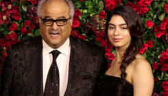 Khushi Kapoor confirms Bollywood debut; Boney Kapoor will choose her co-star