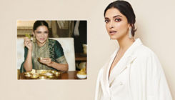 Deepika Padukone had a special lunch during 'Chhapaak' shoot in Delhi