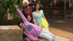 Akshay Kumar, Kareena Kapoor, Kiara Advani and Diljit Dosanjh's 'Good News' pic is breaking the internet