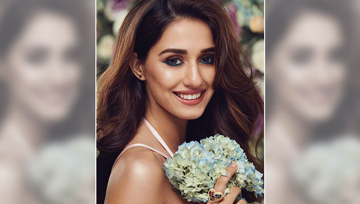 Here's what makes Disha Patani the ideal choice for THIS brand