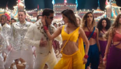 Here's all you need to know about Salman Khan and Disha Patani's BTS video of 'Slow Motion'