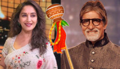 Gudi Padwa: Amitabh Bachchan, Madhuri Dixit and others wish their fans