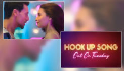 'Hook Up' song teaser: Alia Bhatt-Tiger Shroff ready to set the screen on fire