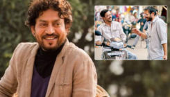 'Angrezi Medium': Irrfan Khan shares glimpses of his on-the-sets shenanigans with Homi Adajania