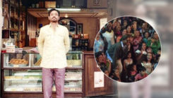 Irrfan Khan's video from 'Angrezi Medium' sets will make you more eager to see him onscreen