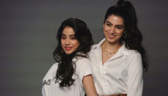 Janhvi Kapoor confirms her sister Khushi Kapoor is going to USA and the reason will SHOCK you