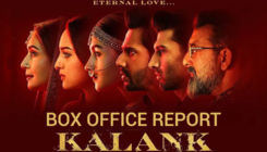 'Kalank' Box-Office Report: Varun Dhawan-Alia Bhatt's lacklustre film crosses 60 crore mark