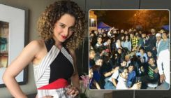 It's a wrap! Kangana Ranaut's 'Panga' completes its Delhi schedule