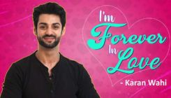 Karan Wahi's AWKWARD confessions about his love life and girlfriends