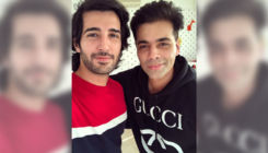 'Student of the Year 2': Karan Johar introduces the new student Aditya Seal
