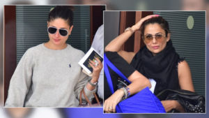 In Pics: BFFs Kareena Kapoor Khan and Amrita Arora are back in the bay after London vacay